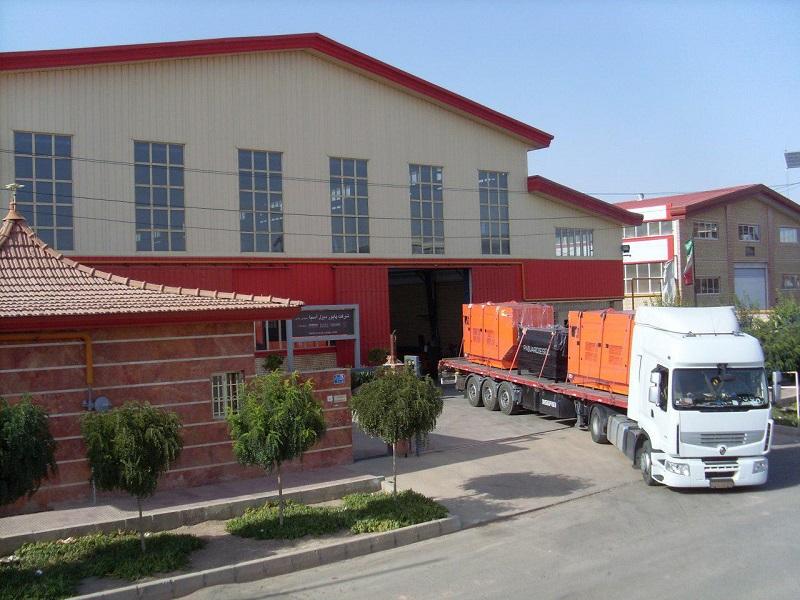 دیزل ژنراتور و تأمین برق ساختمان ها