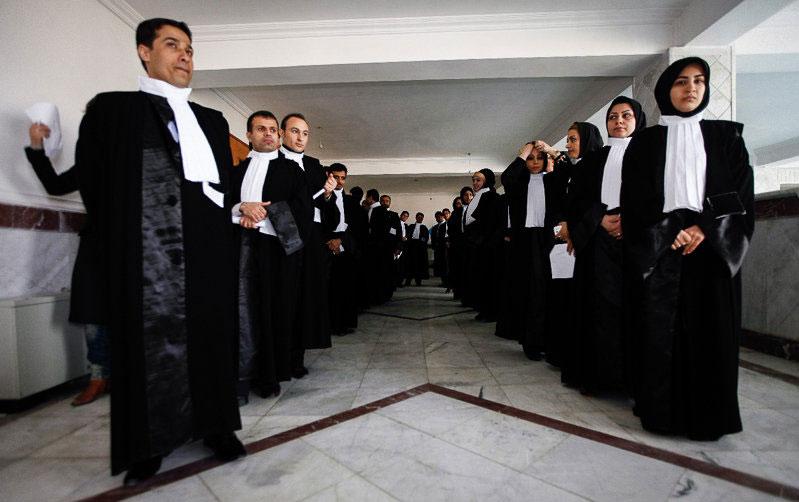 تصمیم قوه قضاییه برای پایان دادن به رانت «بدون آزمون وکیل شوید»