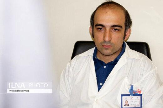 ابتلای ۵۰ نفر از کادر درمان مسیح دانشوری به کرونا