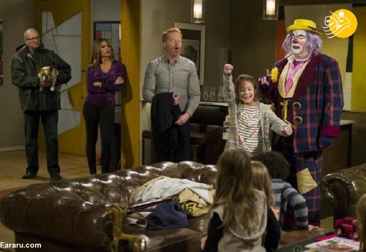 ۱۰۰ سریال محبوب شبکه نمایش خانگی جهان (قسمت اول)