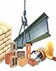 هایپرساز، اولین فروشگاه اینترنتی آنلاین مصالح ساختمانی