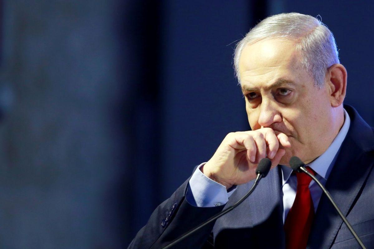 تشدید تنش ها در تل آویو به دنبال هک تلفن همراه مقام اسرائیلی توسط ایران!