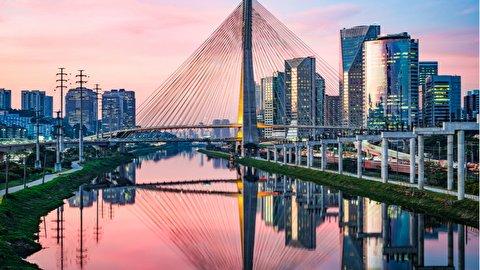 سائو پائولو از نمای نزدیک