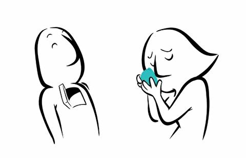 انیمیشن کوتاه هدیه