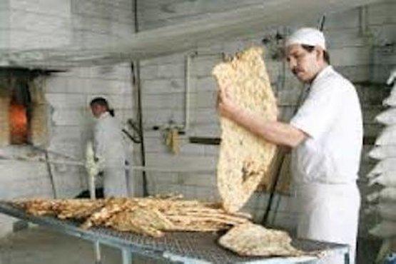 درخواست نانوایان برای تعیین قیمت جدید نان