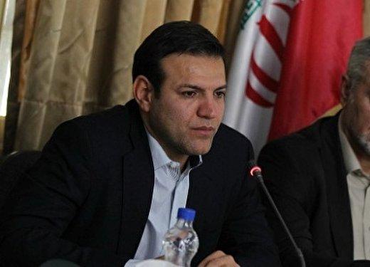 عزیزی خادم: پذیرفتن ریاست فدراسیون شهامت و جسارت میخواهد