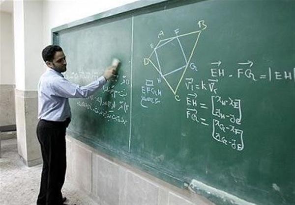 ۲۵ هزار معلم جدید استخدام میشوند
