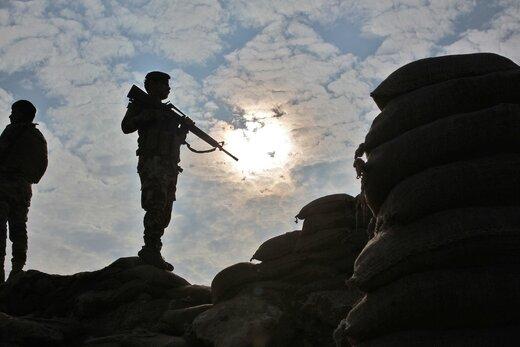 حزبالله عراق در آماده باش کامل