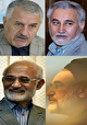 رونمایی از ۴ گزینه اولیه اصلاحطلبان برای ریاستجمهوری؛ خاتمیها، معین و صفایی فراهانی