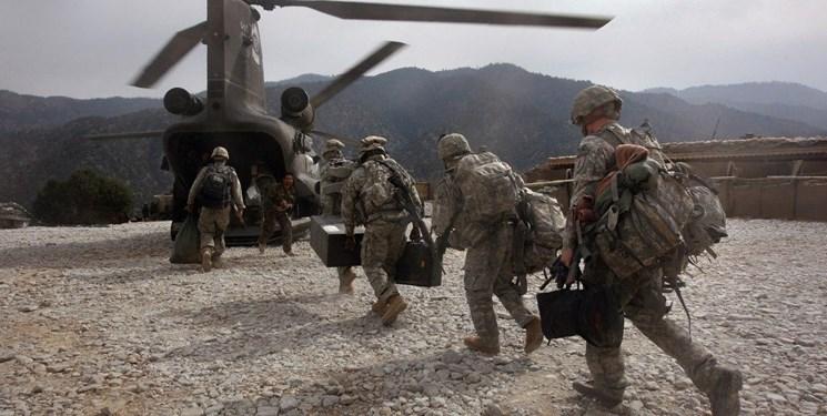 پنتاگون: از ۵ پایگاه خود در افغانستان خارج شدیم