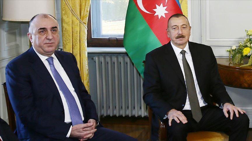 احتمال تشدید تنش ها میان باکو و ایروان با برکناری وزیر خارجه جمهوری آذربایجان