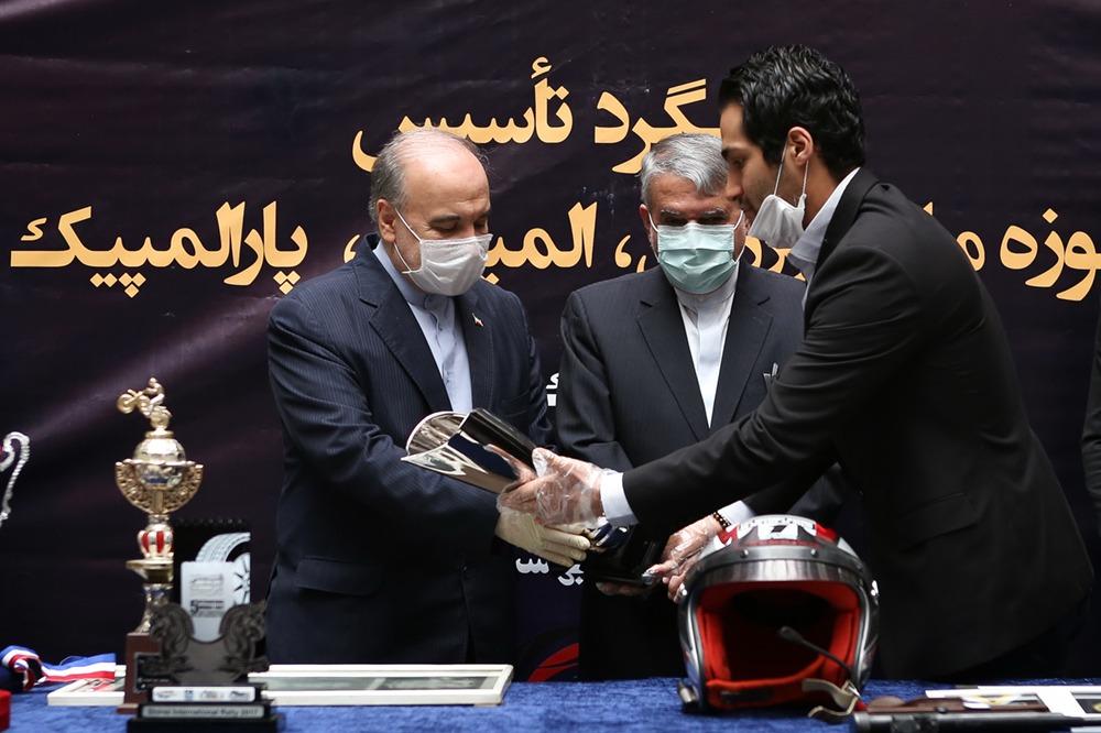 حکایت عجیب قهرمان ها و مربیان جعلی ورزش ایران