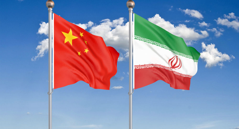 تصویب سند 25 ساله ایران و چین در هیات دولت و چند نکته!