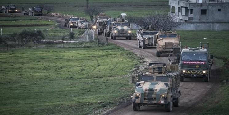 حمله موشکی به سفارت آمریکا در بغداد/ ورود دهها خودروی نظامی ترکیه به خاک سوریه/ اعلام جزئیات سفر مصطفی الکاظمی به ایران/خروج ناو «یو اس اس باتان» آمریکا از خلیج فارس