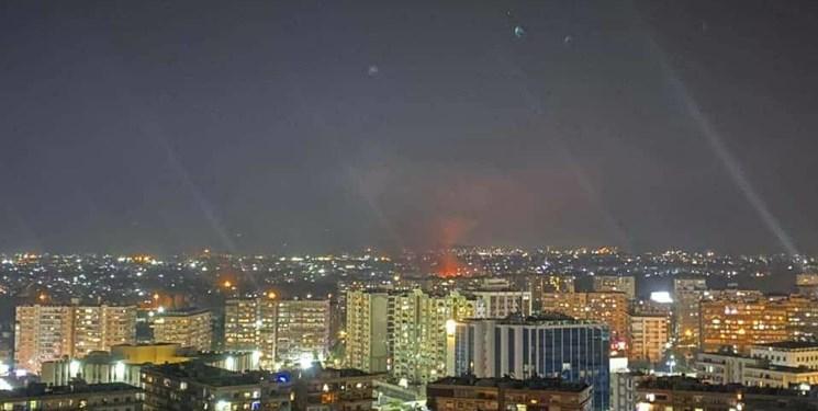 موافقت پارلمان مصر با اعزام نیرو به لیبی/امضای توافق نامه سرمایه گذاری مشترک میان عراق و عربستان/حمله اسرائیل به مواضعی در دمشق سوریه/ توافق ترامپ و سیسی بر سر آتش بس در لیبی