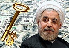 جهش بیش از ۵۰۰ درصدی قیمت دلار در سه سال تدبیر و امید؛ آقای روحانی، مردم خیالشان از بابت قیمت دلار راحت باشد؟