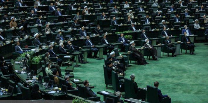 از نمایندگان مجلس هرهفته تست کرونا گرفته میشود