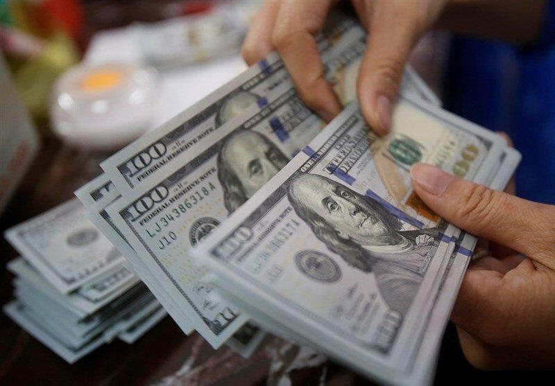 چرا دلار ۲۰ هزار تومان شد؟