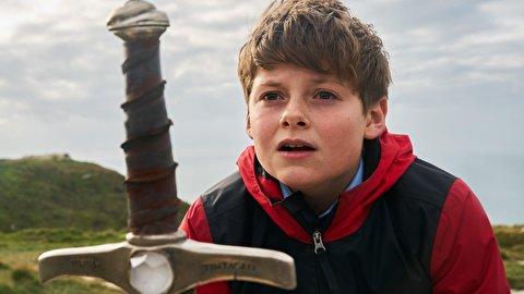 جلوههای ویژه فیلم پسری که شاه خواهد شد