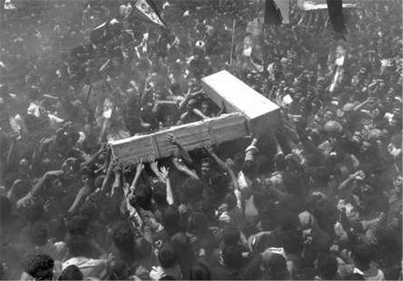 عملیات هفتم تیر، تلاش بیفرجام برای حذف کادر رهبری ایران