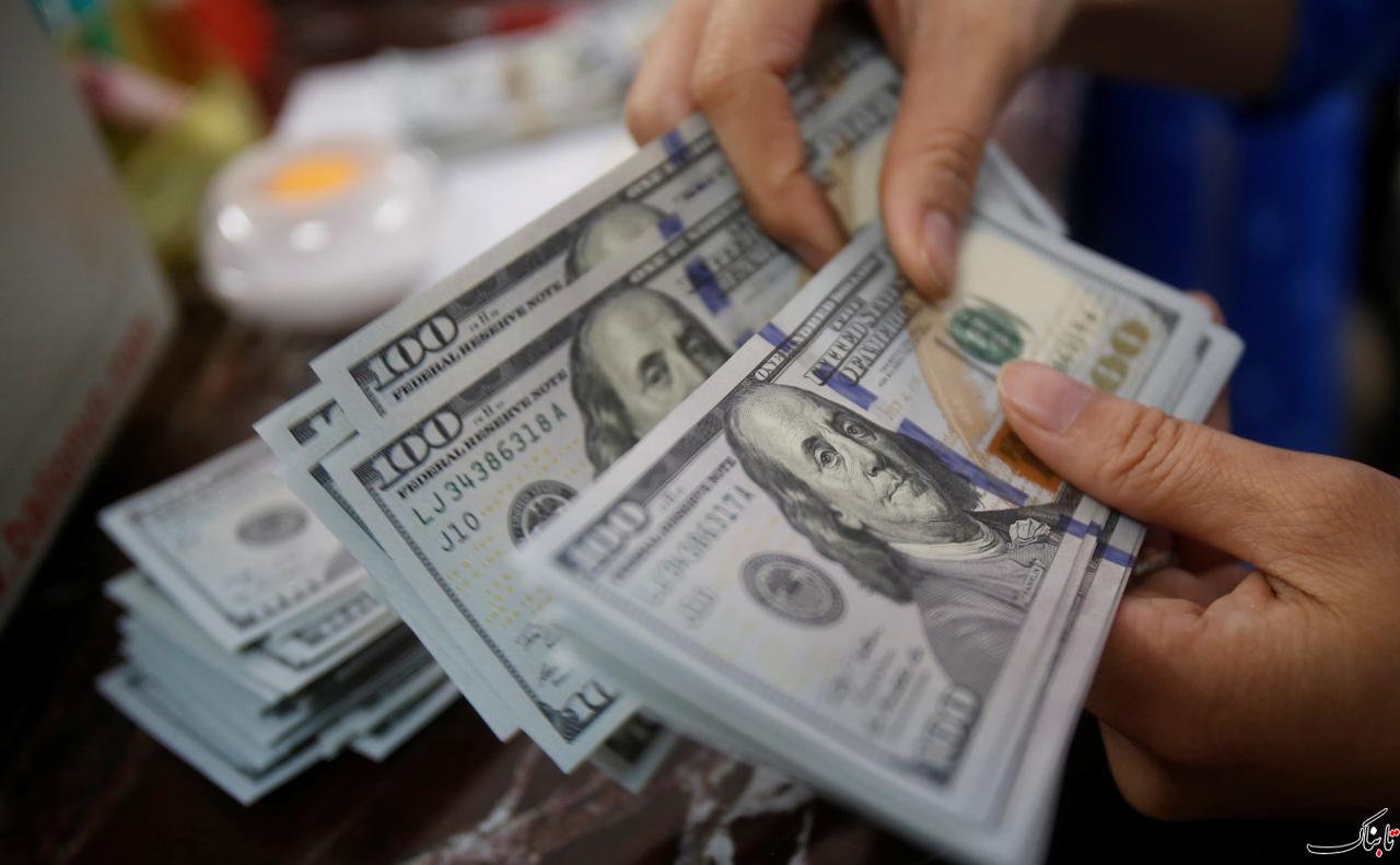 عرضه ۱۲۰ میلیون دلار توسط بازارساز به بازار ارز
