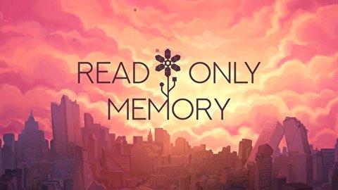 انیمیشن کوتاه حافظه فقط خواندنی