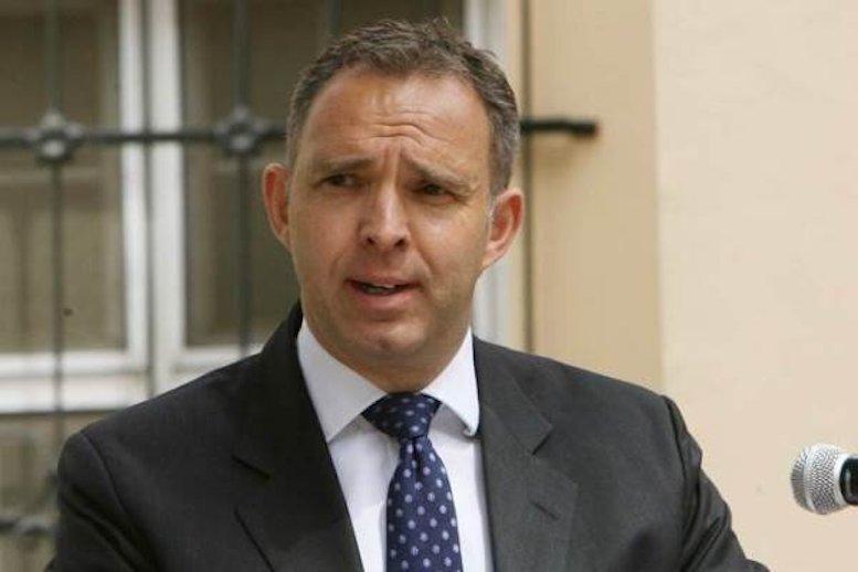 مشاور امنیت ملی انگلیس از سمت خود کنارهگیری کرد