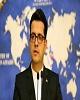 گمانهزنیها درباره سند همکاری ایران و چین واقعیت ندارد...
