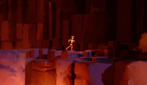 انیمیشن کوتاه راه خانه