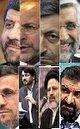 ۱۰ چهره اصولگرایی که برای انتخابات ۱۴۰۰ مطرح هستند...