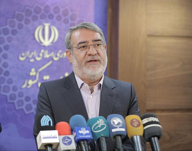 مخالفت با برگزاری دور دوم انتخابات مجلس