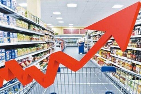 افزایش نرخ تورم ماهانه خانوارها