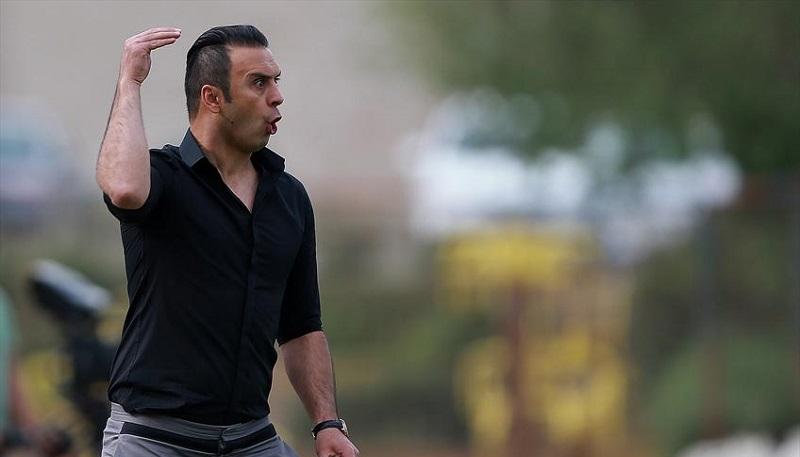 واکنش پاشازاده به اتهام دوپینگ اجباری بازیکن سابقش