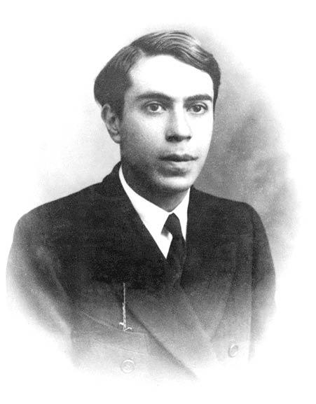 مرموزترین فیزیکدانی که در زمان ناپدید شد!