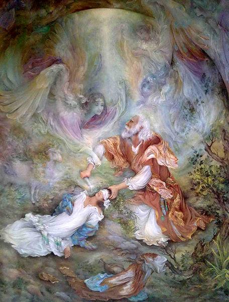 تبلور شکوه استقامت در مسیر حق با مأموریت بزرگ حضرت ابراهیم