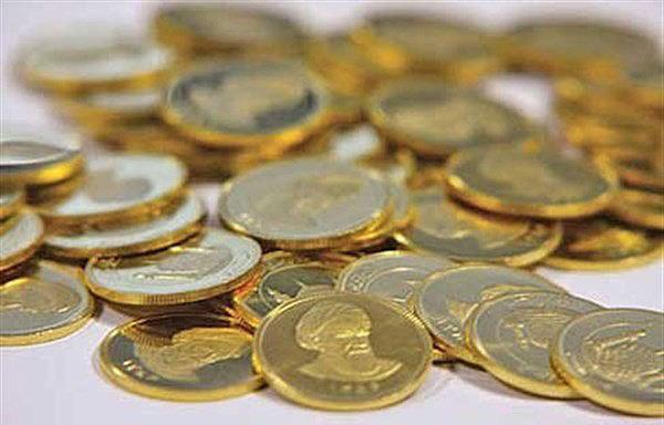 سکه چقدر حباب دارد؟