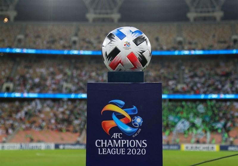 اعلام سهمیههای لیگ قهرمانان آسیا ۲۰۲۱ و ۲۰۲۲