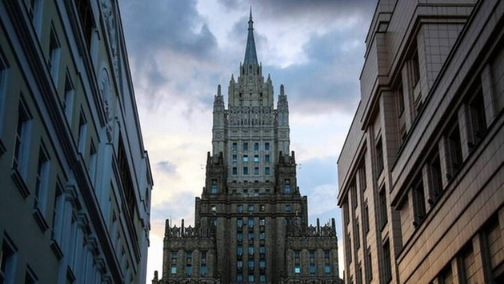 مسکو: به تحریمهای اتحادیه اروپا پاسخ خواهیم داد