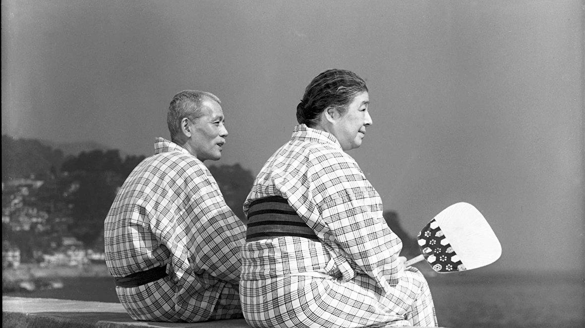 روایت تکان دهنده بیکسی در داستان توکیو