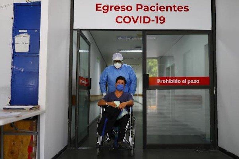 سبقت مکزیک از انگلیس از لحاظ شمار قربانیان کرونا