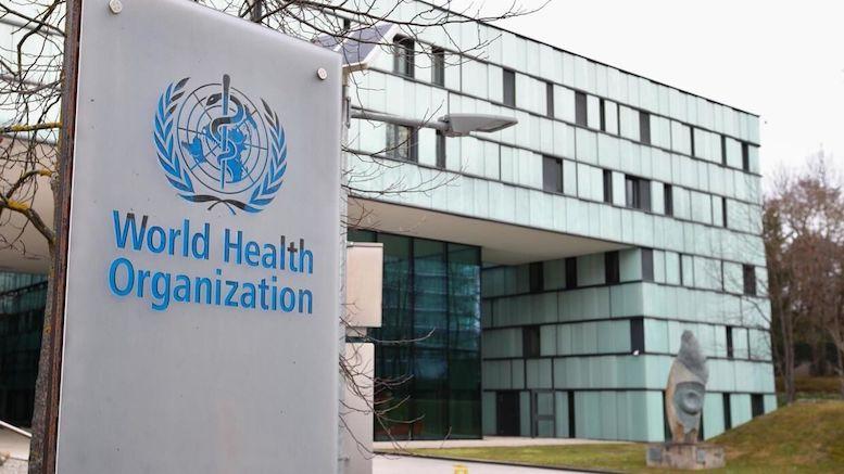 سازمان جهانی بهداشت و واقعیتهای کرونا