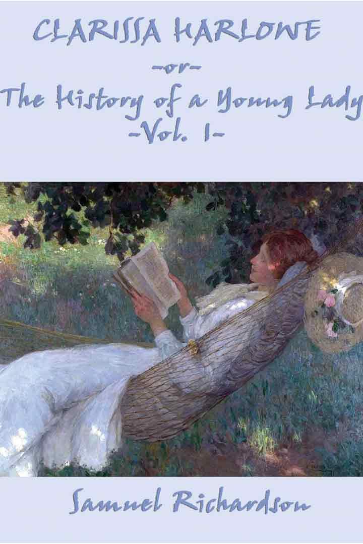 کلاریسا یکی از طولانی ترین رمان های جهان