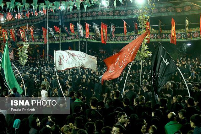 بیانیه جمعی از مداحان در حمایت از بیانات رهبر انقلاب