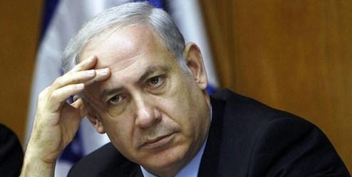 «تهدید به مرگ» ساختگی نتانیاهو برای مظلوم نمایی