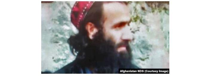مسئول استخبارات شاخه خراسان داعش کشته شد