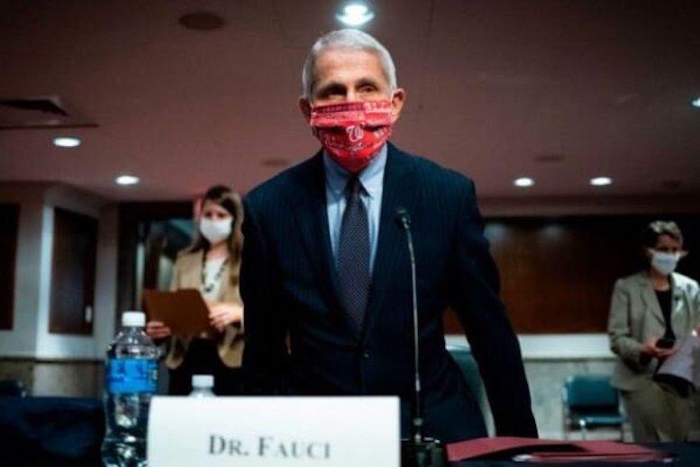 واکنش ترامپ به اظهارت یک مقام بهداشتی آمریکا