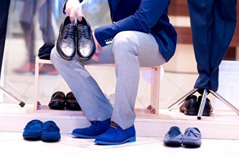 چگونه تیپمان را بر پایه کفشمان ست کنیم؟
