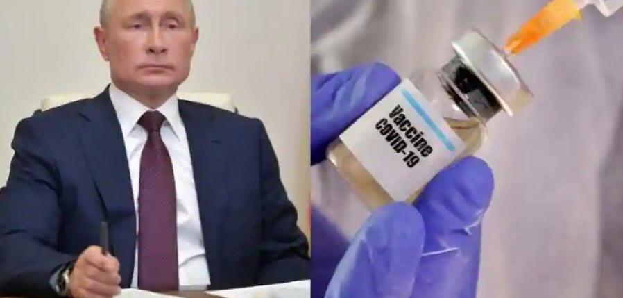 تلاش روسیه برای پیروزی در تولید واکسن کرونا