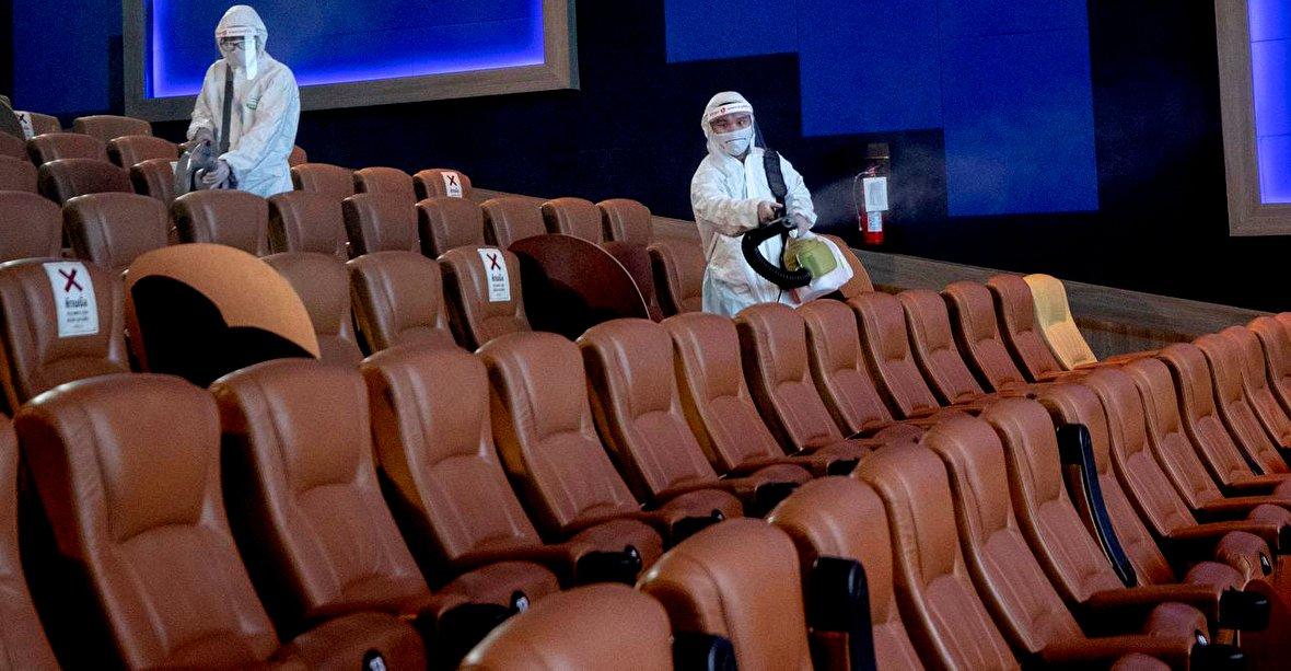 صف طولانی اکران سینمای ایران فشردهتر میشود