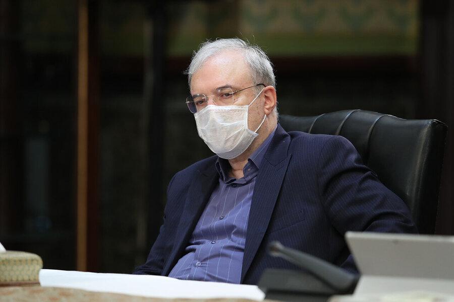 مذاکره ایران با تولیدکنندگان بزرگ واکسن در دنیا